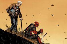 Crítica | A Morte do Wolverine: Deadpool
