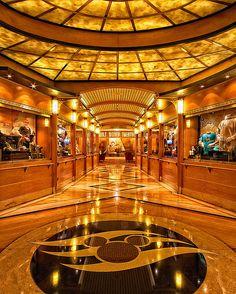 Disney Cruise Line - Disney Wonder   Flickr - Photo Sharing! #disney #disneycruise #disneywonder