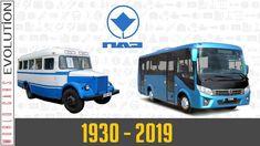 W.C.E. - PAZ Evolution (1930 - 2019) Eastern Europe, Van, History, World, Classic, Youtube, Trucks, Derby, Historia