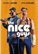 The Nice Guys - released August 23, 2016.  A mismatched pair of private eyes investigate the apparent suicide of a porn star in 1970s Los Angeles.