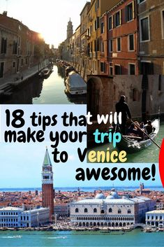 Things to do in Venice. 18 Tips to make your trip to Venice awesome. Travel Around The World, Around The Worlds, Stuff To Do, Things To Do, Family Travel, Group Travel, Best Of Italy, Venice Travel, Thing 1