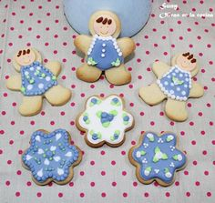 Html, Sugar, Desserts, Food, Page Boys, Decorated Cookies, Kitchen, Colors, Tailgate Desserts