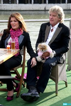 The Real Housewives of Beverly Hills Season 3 - RHOBH Parisian Vacation Pics - Photo Gallery - Bravo TV Official Site