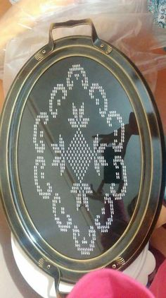 Tepsi Le Point, Retro, Food And Drink, Model, Diy And Crafts, Hairstyle Man, Hardanger, Embroidery Stitches, Punto De Cruz
