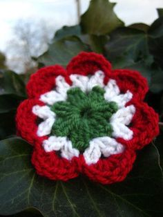 Diy And Crafts, Crafts For Kids, Republic Day, Chrochet, Crochet Flowers, Maya, Holiday, Christmas, Projects To Try