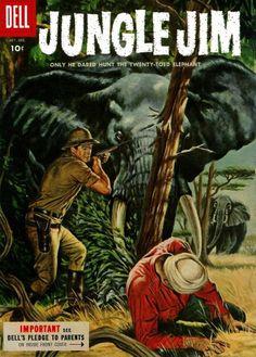 Jungle Jim 6