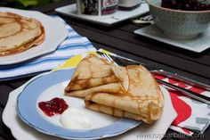 10 Lovely Russian Dishes To Enjoy This Fall