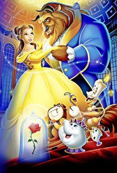 Disney llevará a imagen real La Bella y la Bestia bajo la dirección de Bill Condon