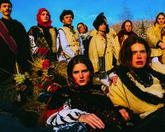 Маланка: cover-story январского номера   Vogue Ukraine