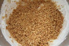 Snickerskake - My Little Kitchen Kitchens, Sugar, Kitchen, Cucina, Stove, Cuisine