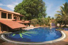 Lemon Tree Amarante beach Resort, Goa sophisticatedly proffering comfortable business and leisure hotel