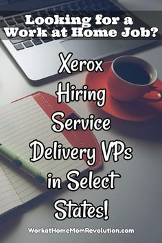 Xerox is hiring home-based service delivery VPs in the following states: Oregon, Kentucky, Washington, Missouri, Tennessee, Texas, and Arizona. Full-time work from home opportunity! This is an awesome home-based job with an established company. You can make money from home!
