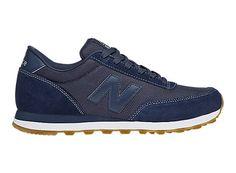 New Balance 501 - Navy