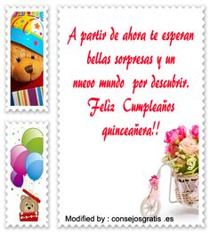 dedicatorias para quinceañera,bajar bonitos poemas para quinceañera,: http://www.consejosgratis.es/frases-cortas-para-quinceaneras/