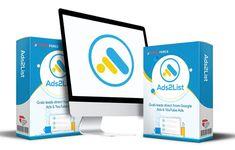 Ads2List Review and Ads2List Bonuses + OTO