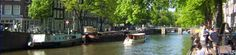 The IFIP World Congress was held in Amsterdam in 2012 (Image: Amsterdam Canals) Amsterdam Canals, World Congress, Organizations, Hold On, Image, Naruto Sad, Organizing Clutter, Organizers, Getting Organized
