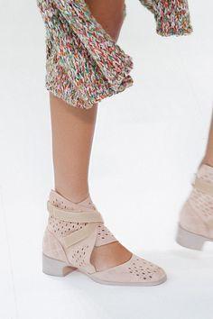 182 лучшие пары обуви Недели моды в Париже | Мода | Выбор VOGUE | VOGUE