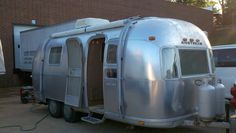 Camped in an airstream for 2 weeks as a girl and will never forget!