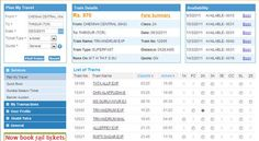 The Process Of Indian Railway Ticket Booking Is Incredibly Simple