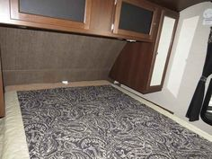 2016 New Keystone Premier 22RB Travel Trailer in Florida FL.Recreational Vehicle, rv, 2016 Keystone Premier22RB, 15.0 BTU A/C, 32in LED TV, 8cu. ft. Large Refrigerator, CHAMPAGNE, Decor- Charcoal, Exterior Camping Package, Frameless Tinted Windows, Interior Camping Package, Over-Size Dinette w/Stor-More Drawers, Painted Front Cap, Power Tongue Jack, Premier Package, RVIA Seal, RVQ Grill, Slam Latch Baggage Doors, Thermal Package, Winterization,