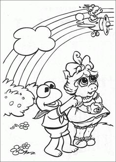 disney movies coloring pages and of course no movie would be complete without - Childrens Pictures To Colour In