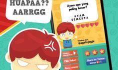 Download Game Kuis Tebakan Garing
