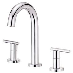 Danze Parma Widespread Bathroom Faucet In Chrome Includes Free Shipping Also Available Brushed