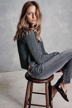 #sweaterweather #outfitinspo
