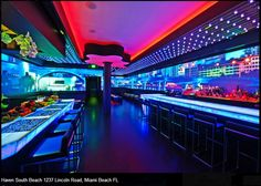 Hans - South Beach, Florida, USA