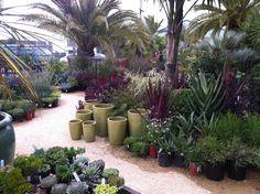Gardencenter design