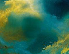 Les Collisions abstraites puissantes de Lumières et d'Ombres de Samantha Keely Smith (6)