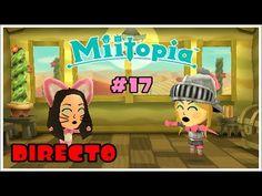 Miitopia #17 Metiendo a Suscriptores en mi Aventuraaaa!!!!! #AnaDestino ...