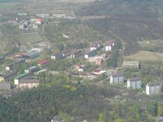 town of Milovice