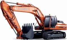 Click On The Above Picture To Download Daewoo Doosan Dx420lc Excavator Service Shop Repair Manual
