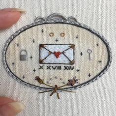 have you ever had the real thing? #tinycupneedleworks