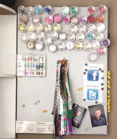 Steal These Storage Solutions - Style - NAILS Magazine