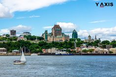 The Migration Policy Institute says that Quebec's cash-for-visa program is more generous when compared to the ones that the UK, Australia, the US, etc. offer. #YAxisVisa #YAxisQuebec