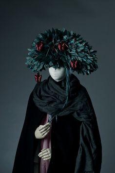 Ribbonesia par Baku Maeda - Journal du Design
