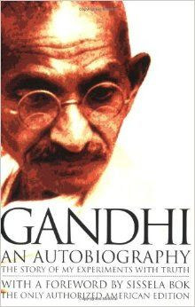 A Great Book Study: Gandhi: The Story of My Experiments with Truth
