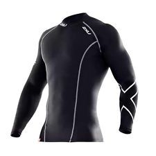 http://www.ebay.com/itm/2XU-MEN-compression-tights-clothes-long-sleeved-t-shirt-Breathable-Superelastic-/222333924053