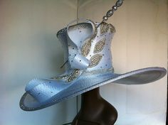 Harriet Rosebud Hats...need this for Holy Convocation!