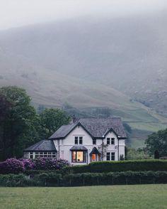 • Lake District (@renegade_rural)