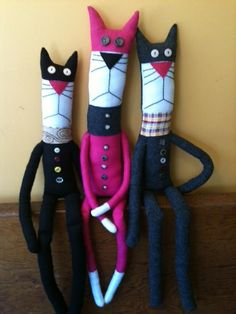 Shelly's Cool Cats - fun Gifts For Cat Lovers