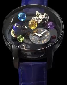 Shop the limited edition Jacob & Co. 捷克豹 Astronomia Solar Zodiac Tourbillon Black Titanium Watch, brand new watch in better price. It is premium class luxury watch comes with original box, papers and Manufacturer Warranty Full Set.Jacob & Co. Fancy Watches, Expensive Watches, Stylish Watches, Luxury Watches For Men, Cool Watches, Amazing Watches, Beautiful Watches, Patek Philippe, Harry Winston