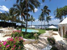 Gardenia House in Palm Beach, Fla.