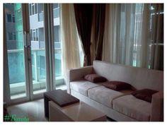 Sewa 1 unit Apartemen di Kuningan Place, Jakarta Selatan. Ada 3 bedroom dan 3 bathroom. Luas: 95 m2. Lokasi strategis! Tersedia swimming pool, fitness room, restaurant, parking area. Minat? Telp: 089 8925 6505. #Barista #Property