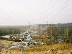 Photographer Alexey Bogolepov lives in Parnas, a suburb in the north of St Petersburg. Lost Horizon, Industrial Park, Brutalist, The Expanse, 18th Century, Wilderness, Wander, The Neighbourhood, Journey