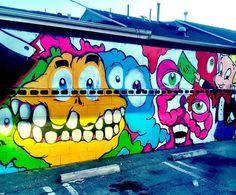 Alec Monopoly, LA (LP)