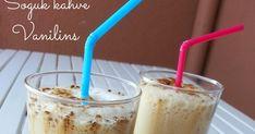 Bu akşam sıcaklarda içinizi serinletecek çok güzel bir tarifim var.. Soğuk kahve de nasıl olur ki demeyin:))Tahmininizden de lezzetli ...