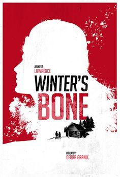 Winters Bone by Laz Marquez